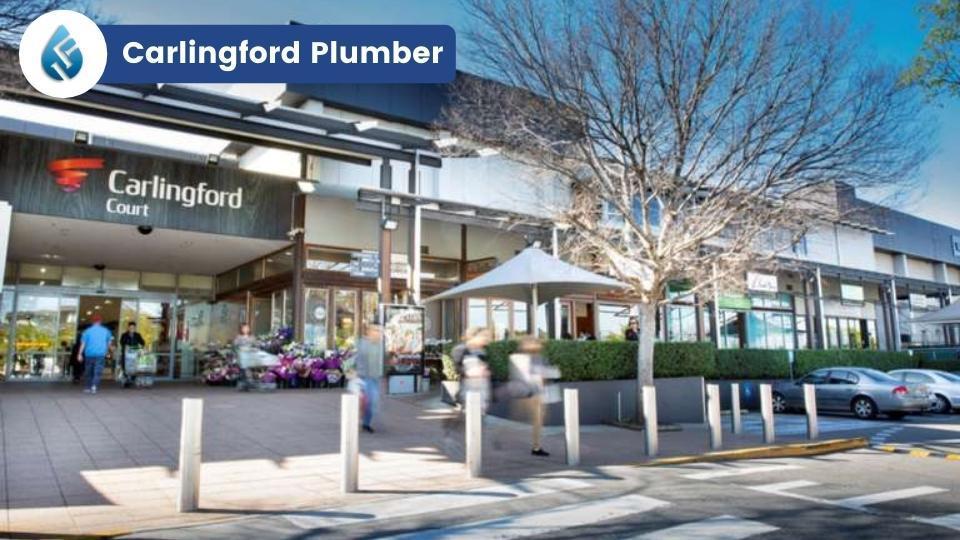 Carlingford Plumber