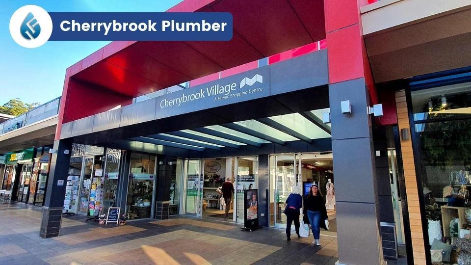 Cherrybrook Plumber