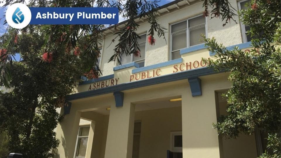 Ashbury Plumber