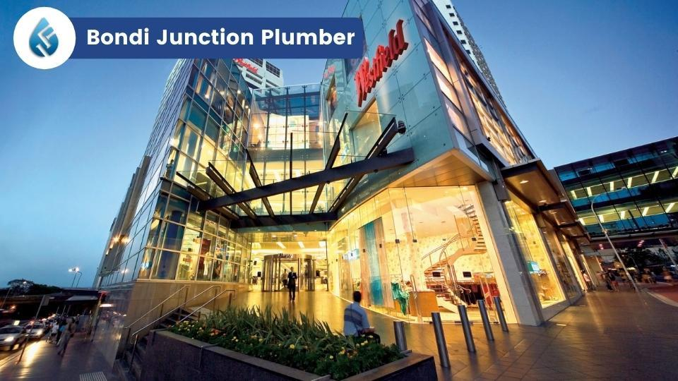 Bondi Junction Plumber