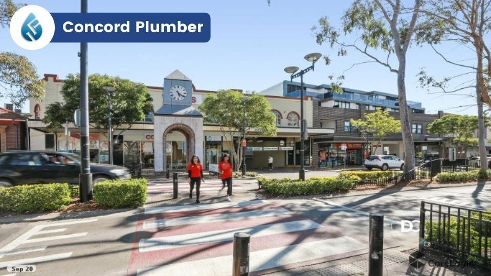 Concord Plumber