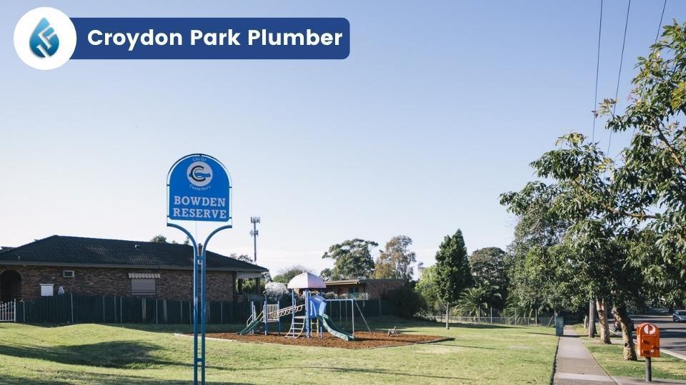 Croydon Park Plumber
