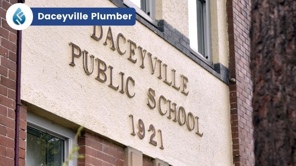 Daceyville Plumber