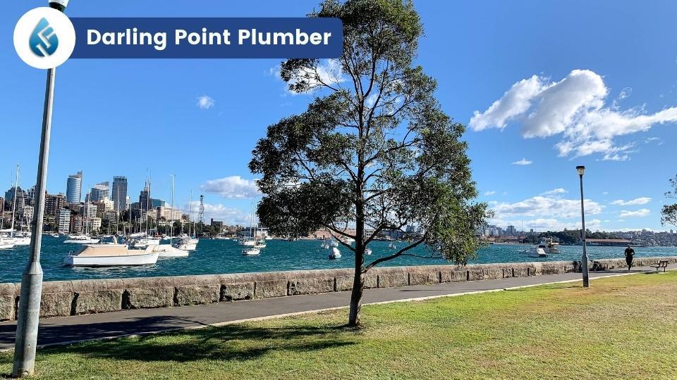 Darling Point Plumber
