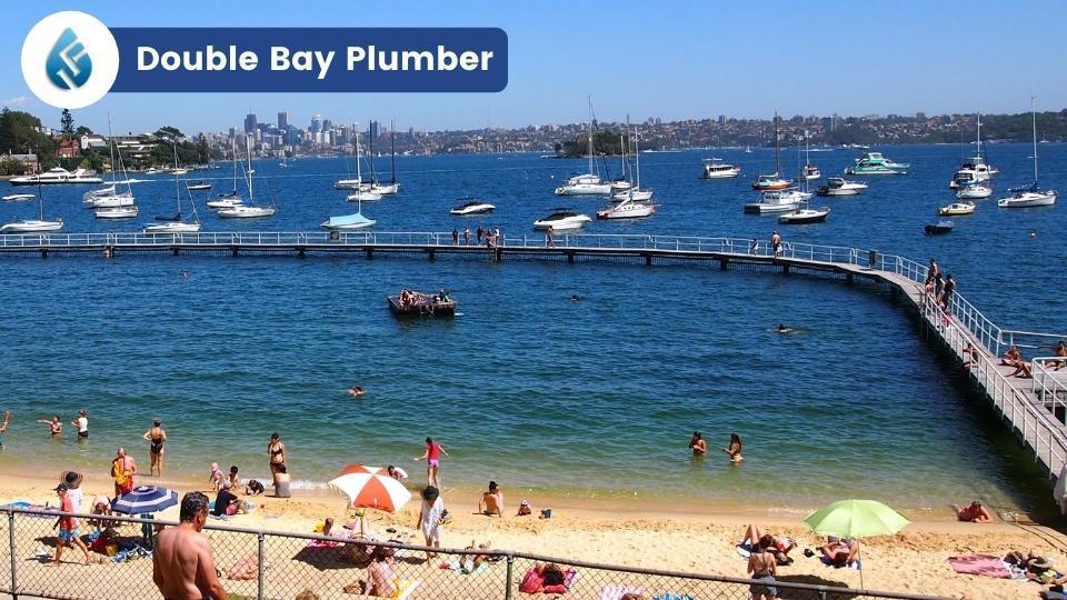 Double Bay Plumber