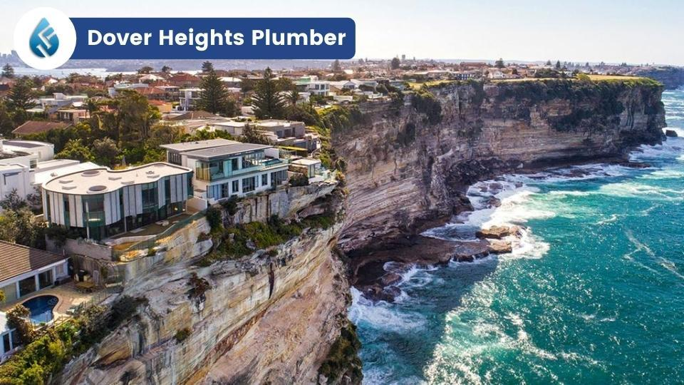 Dover Heights Plumber