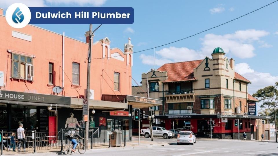Dulwich Hill Plumber