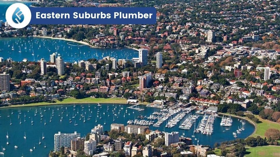 Eastern Suburbs Plumber