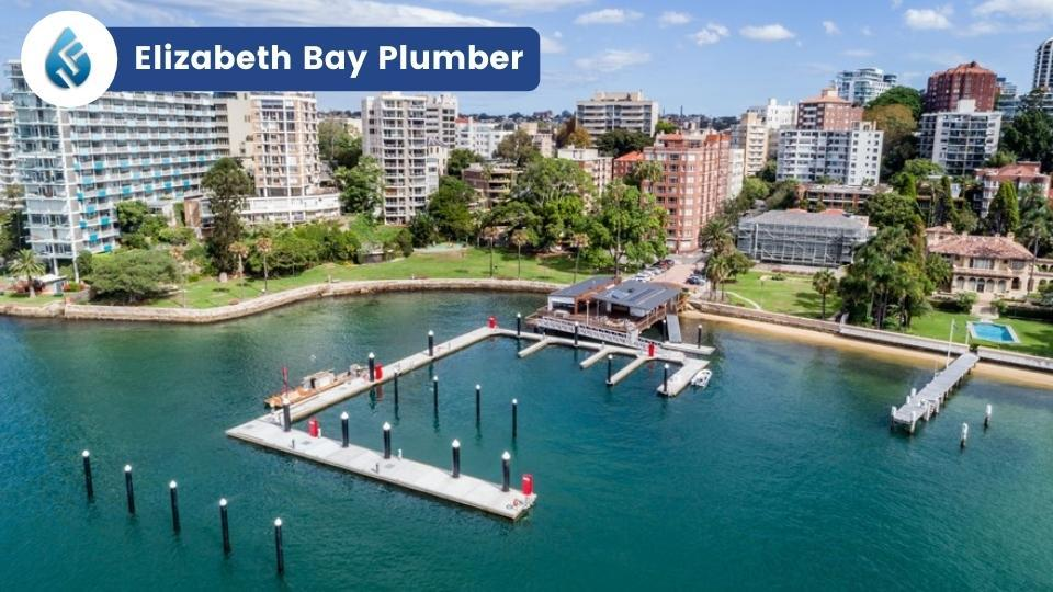Elizabeth Bay Plumber