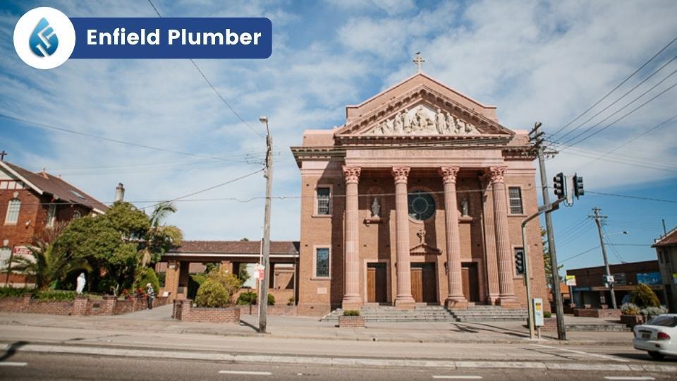 Enfield Plumber
