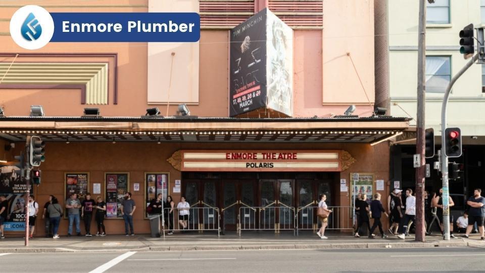 Enmore Plumber