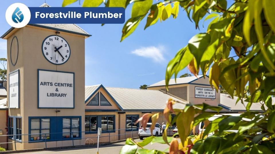 Forestville Plumber
