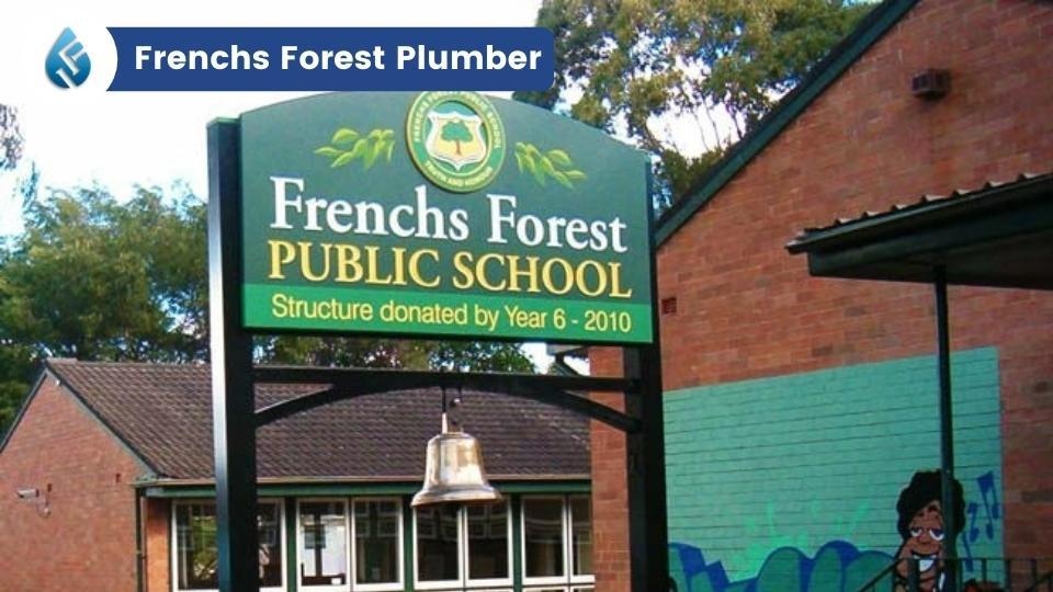 Frenchs Forest Plumber