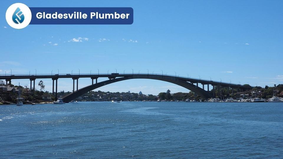 Gladesville Plumber