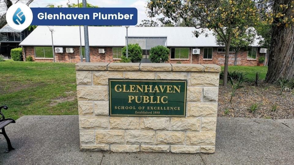 Glenhaven Plumber