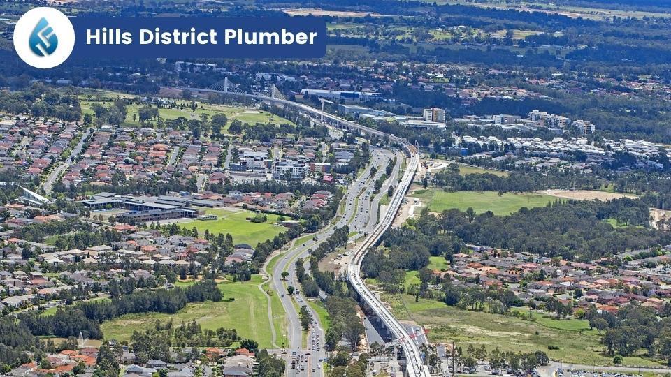 Hills District Plumber