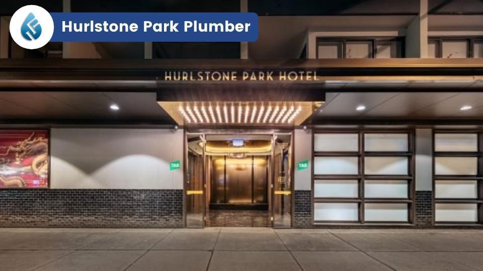 Hurlstone Park Plumber