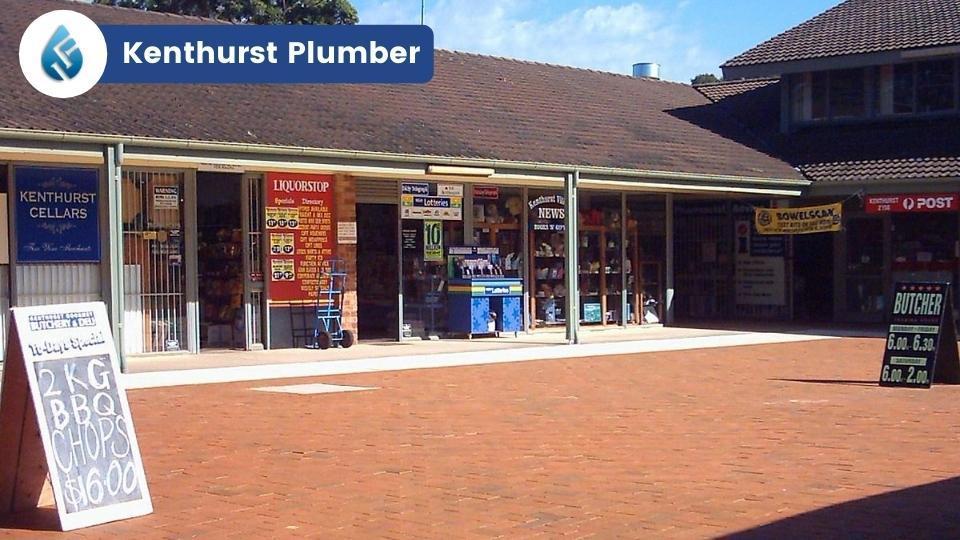 Kenthurst Plumber