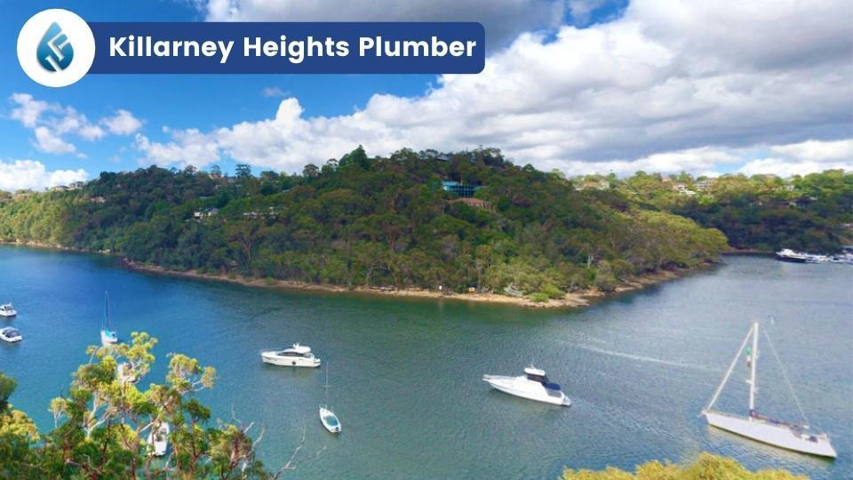 Killarney Heights Plumber