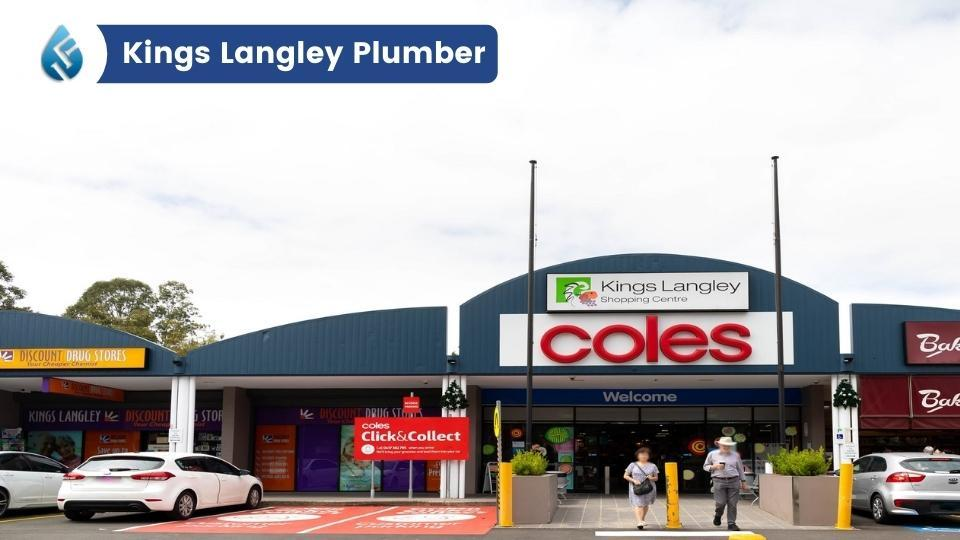 Kings Langley Plumber