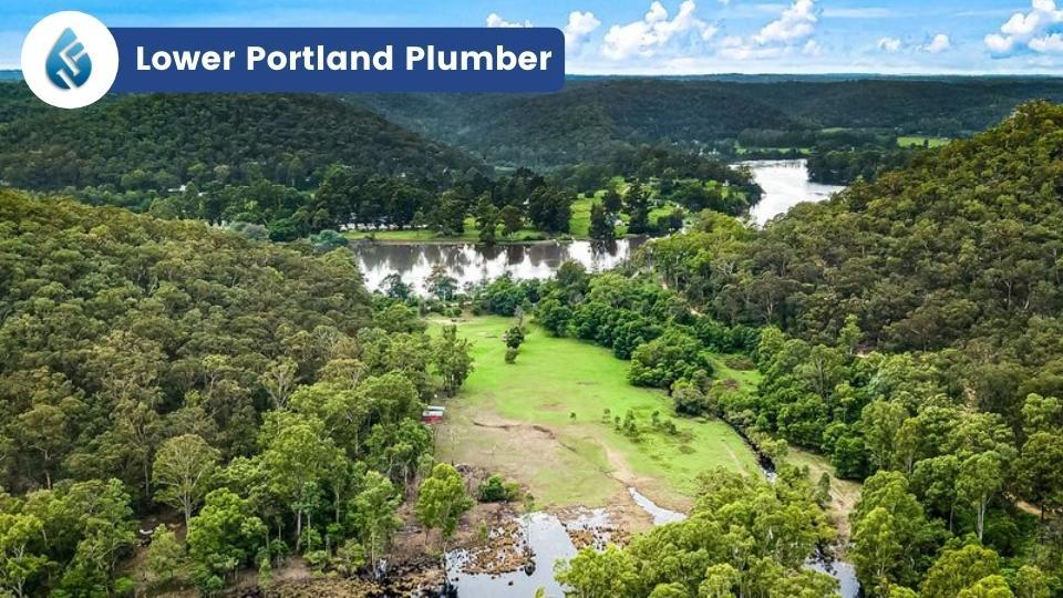 Lower Portland Plumber