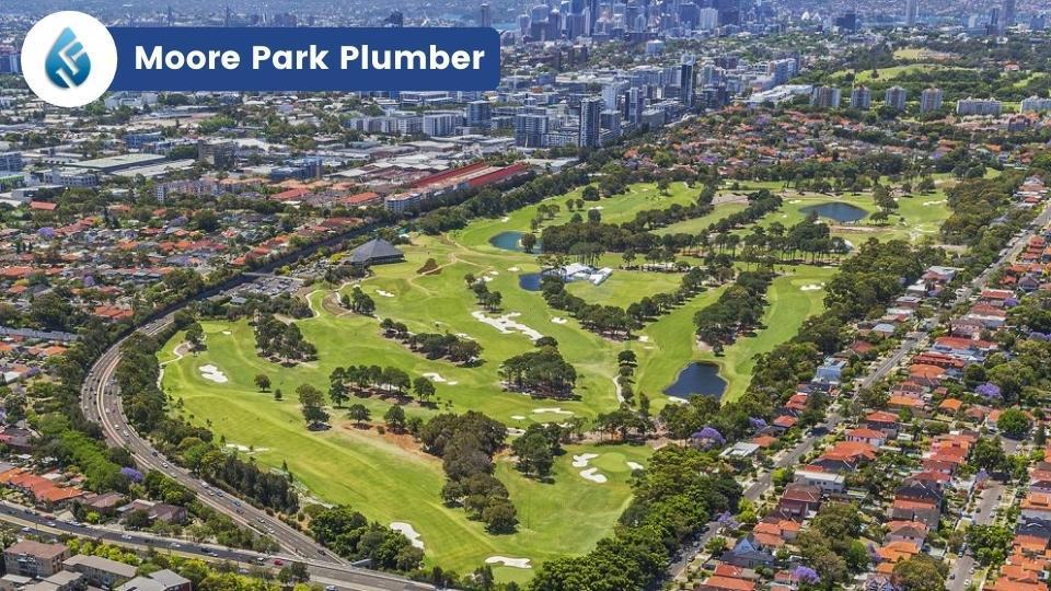 Moore Park Plumber