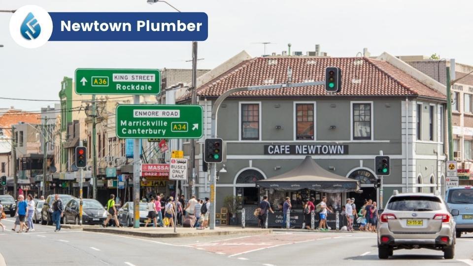 Newtown Plumber