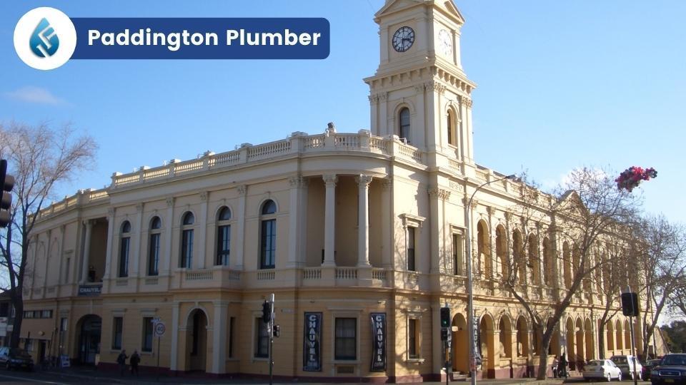 Paddington Plumber