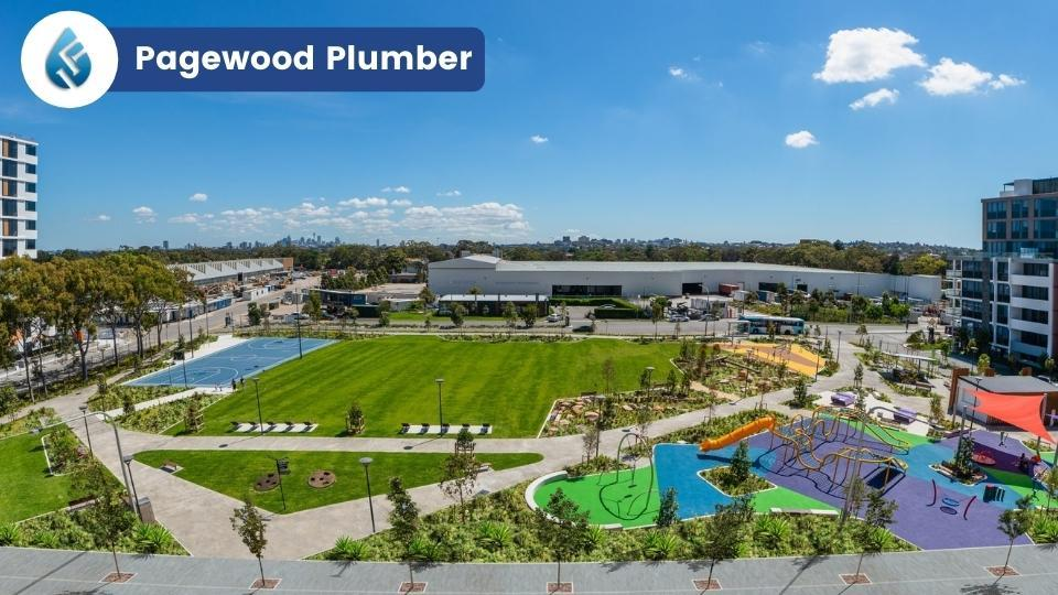 Pagewood Plumber