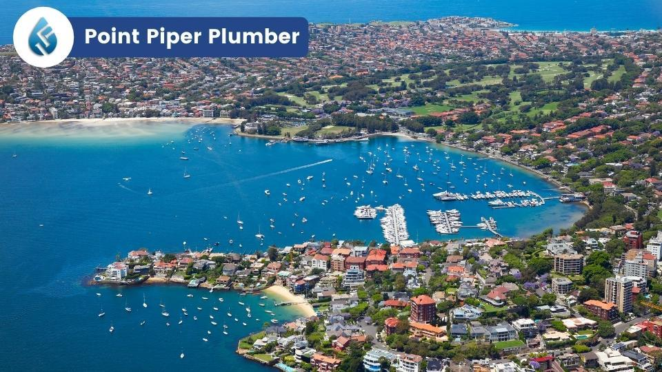 Point Piper Plumber
