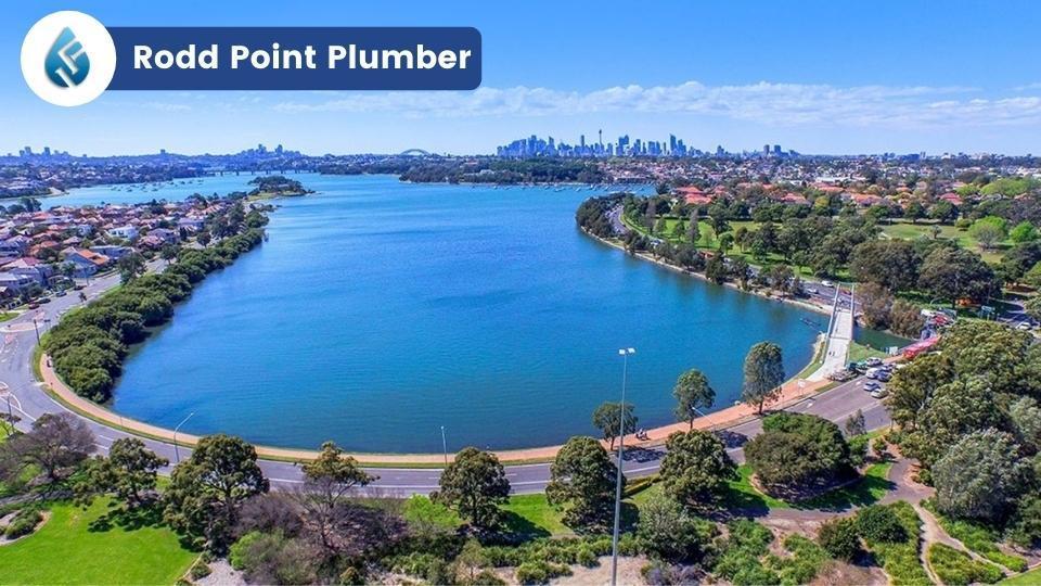 Rodd Point Plumber