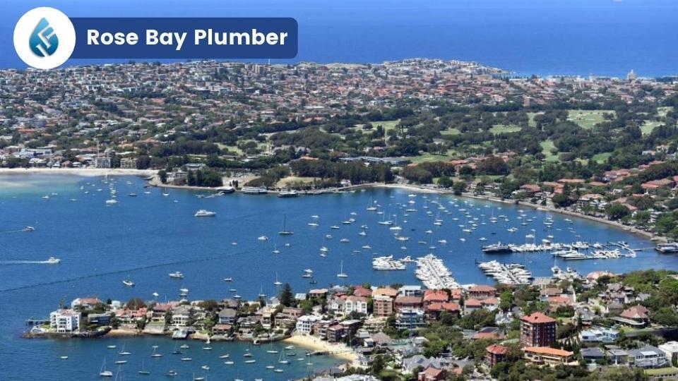 Rose Bay Plumber