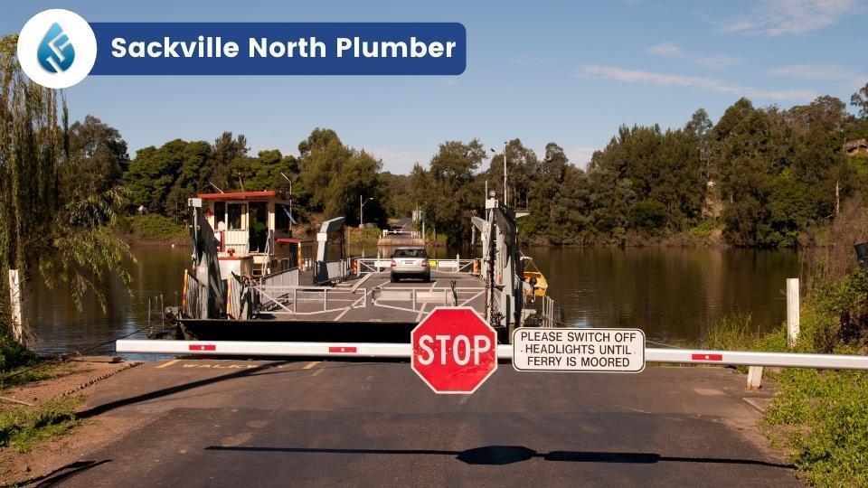 Sackville North Plumber