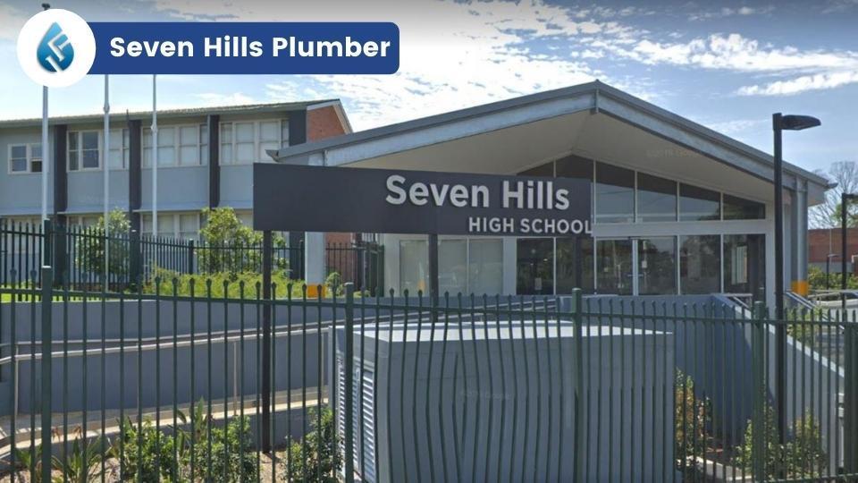 Seven Hills Plumber