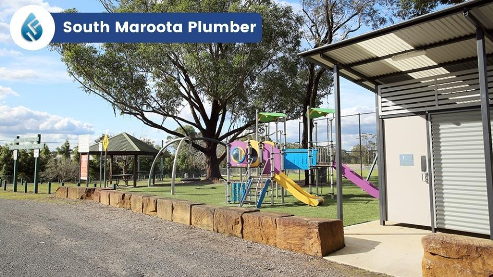 South Maroota Plumber