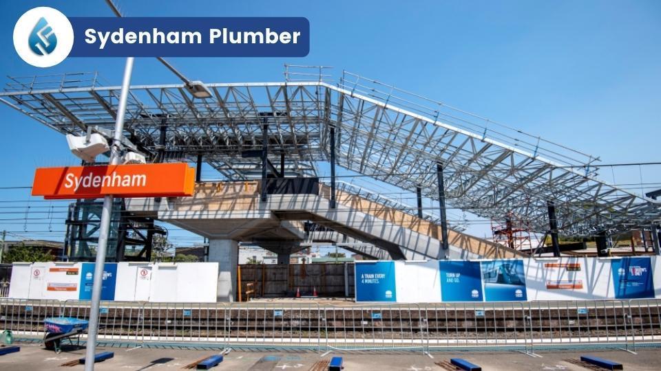 Sydenham Plumber