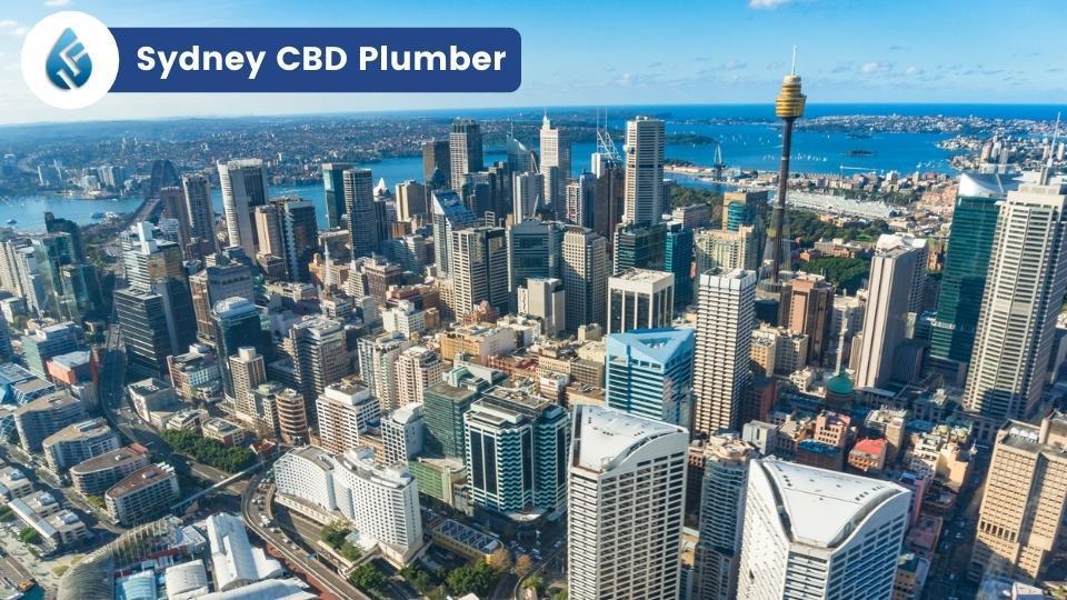 Sydney CBD Plumber