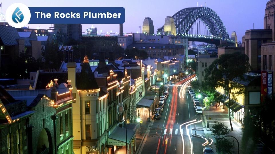 The Rocks Plumber