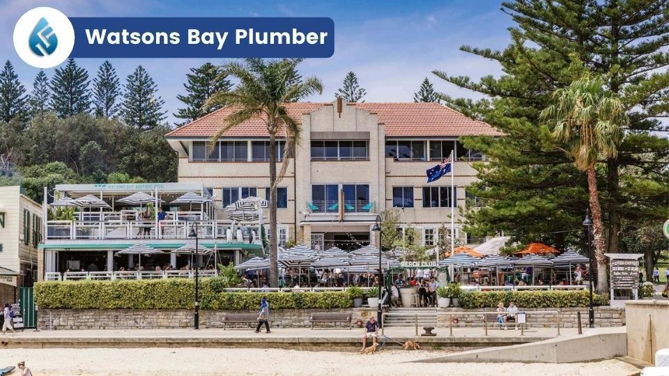 Watsons Bay Plumber