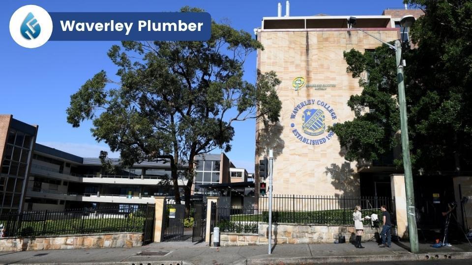 Waverley Plumber