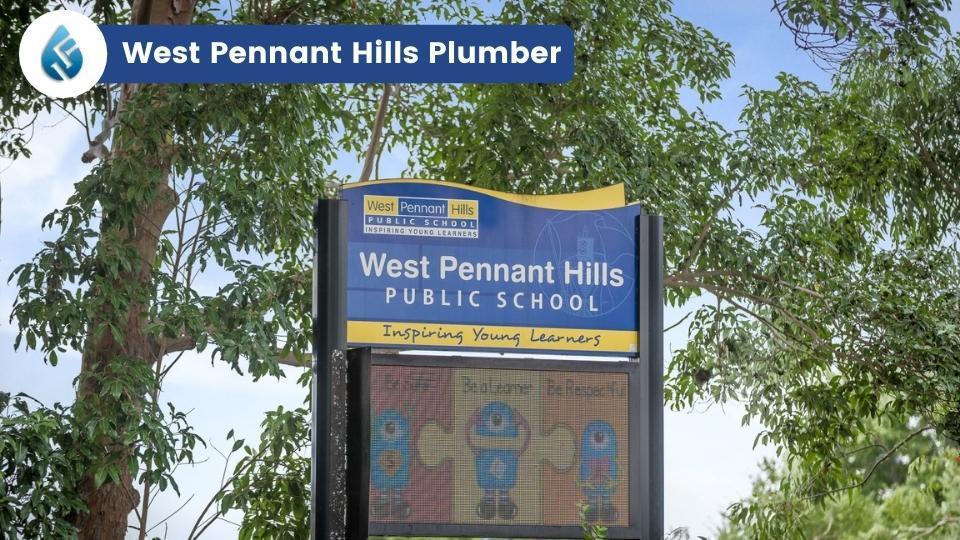 West Pennant Hills Plumber
