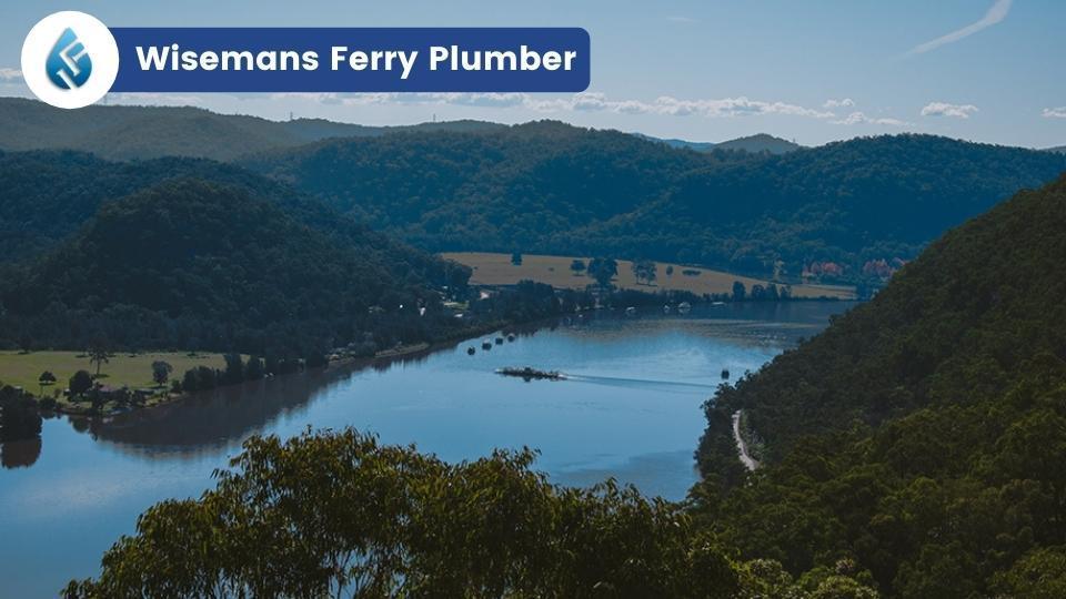 Wisemans Ferry Plumber