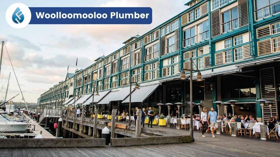 Woolloomooloo Plumber