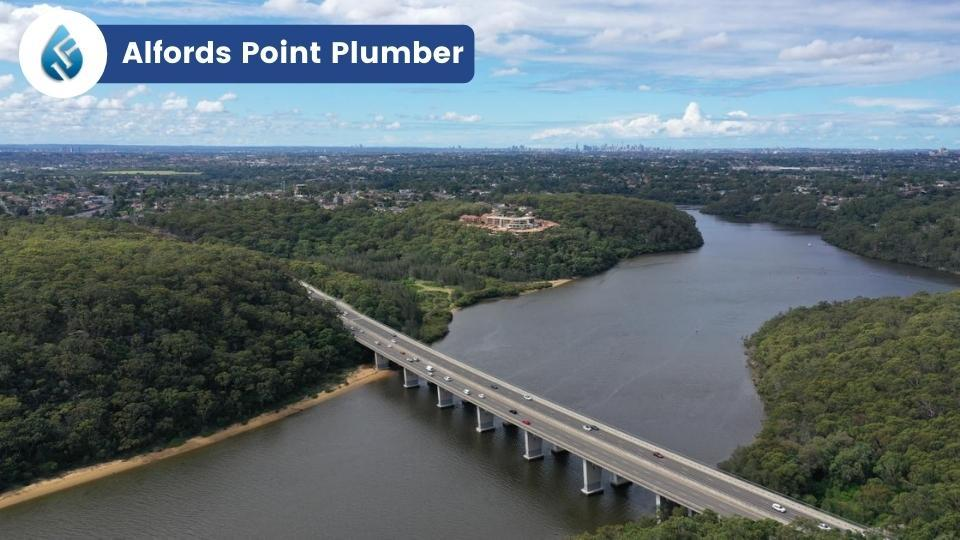Alfords Point Plumber