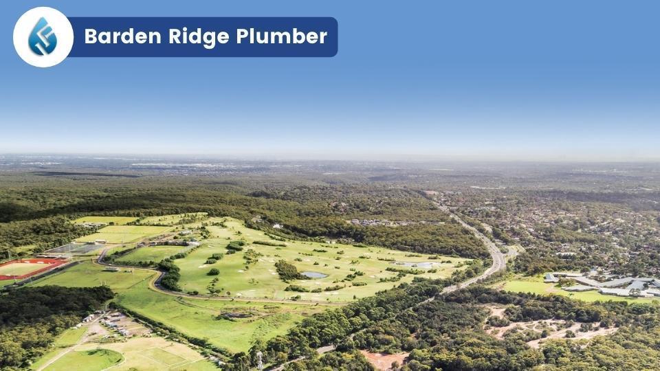 Barden Ridge Plumber