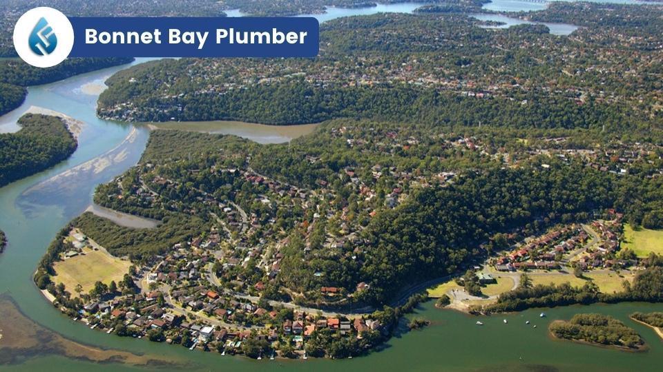Bonnet Bay Plumber