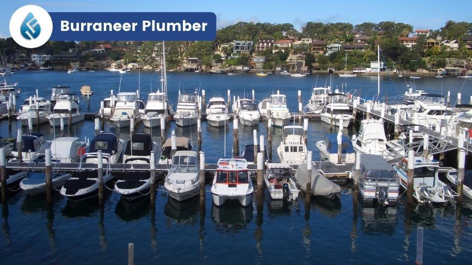 Burraneer Plumber