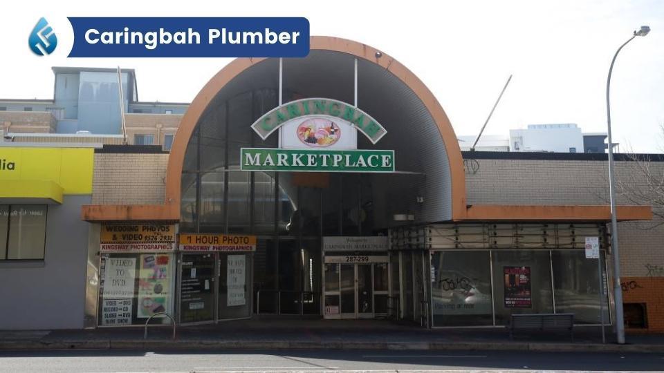 Caringbah Plumber