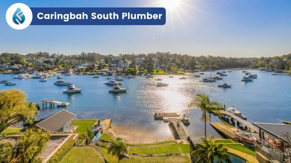 Caringbah South Plumber