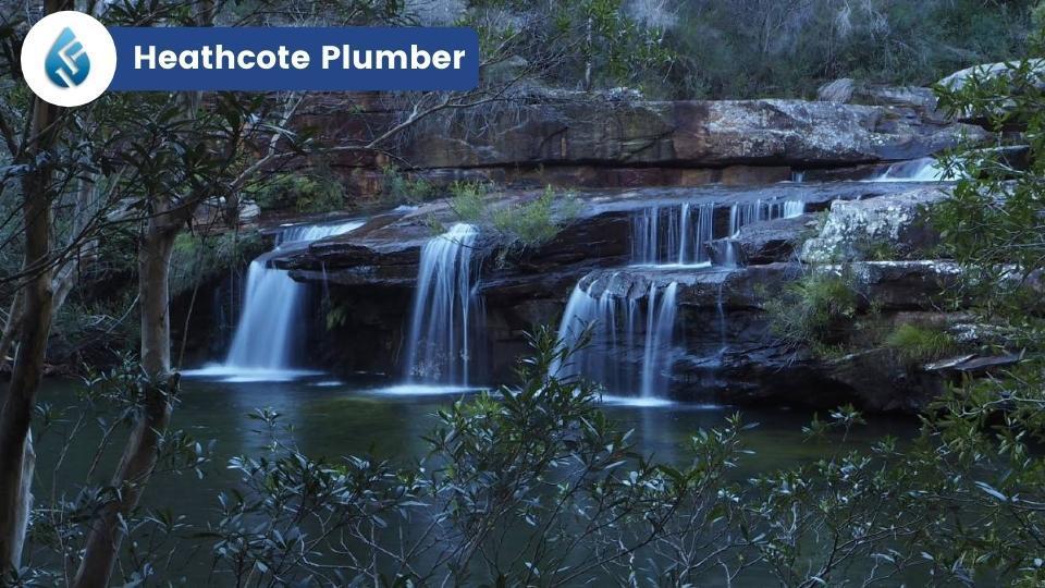 Heathcote Plumber